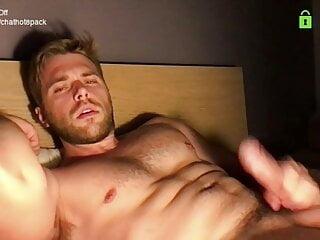 huge cock man