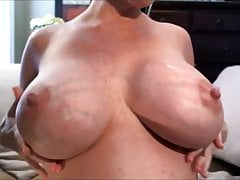 Huge Tits Mature Milf Is Pregnant