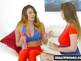 RealityKings - Moms Lick Teens - Pink Little Mia