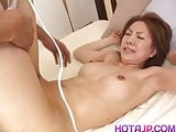Yuka Koizumi has nooky rubbed and screwed
