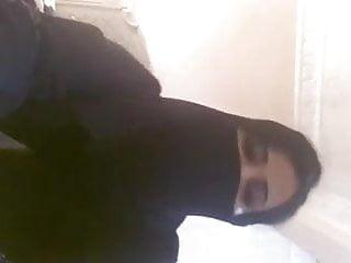 arabe hijab bzezel kber kahba