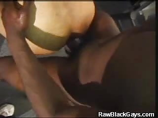 Sweet black men and cumshots...
