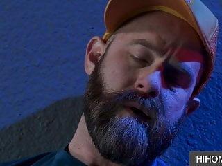 Jack Dixon monster cock fucking 9