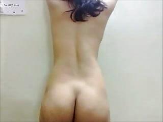 Bhabi wid pink pussy...