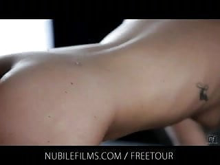 Oral foreplay and passionate sex with Maddy Oreilly