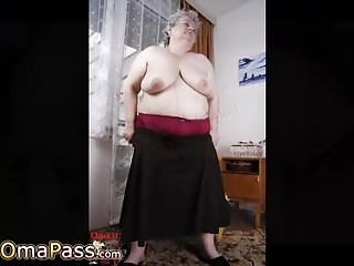 OmaPasS Matures and Milf Footage Compilation