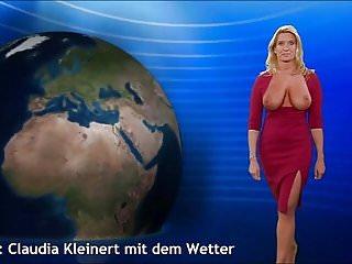 Porno nackt claudia kleinert Claudia Kleinert
