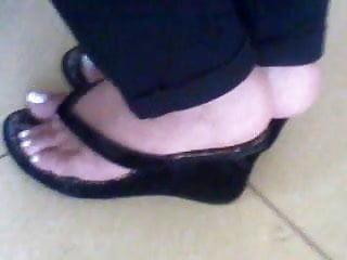 Sexy feet...