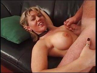 Tit fuck...