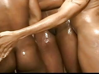 Eye Candy! (The Shower Girls)