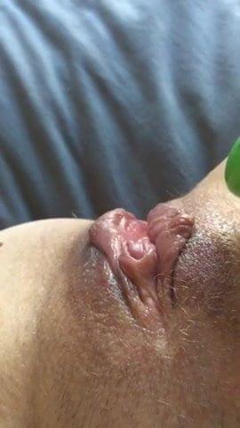 Bbw Masturbation Close Up