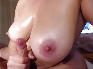 devine big tits in my hands