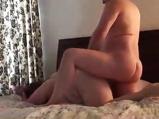 I fuck my fat wife...