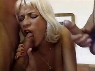 Blonde wants fuck cocks her to slut  of lots