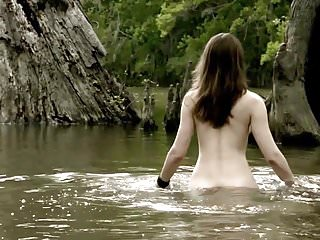 Jennifer lynn warren in creature movie...