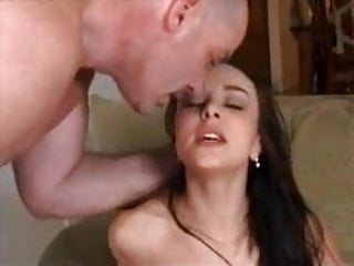 Crazy sex and a great orgasm...