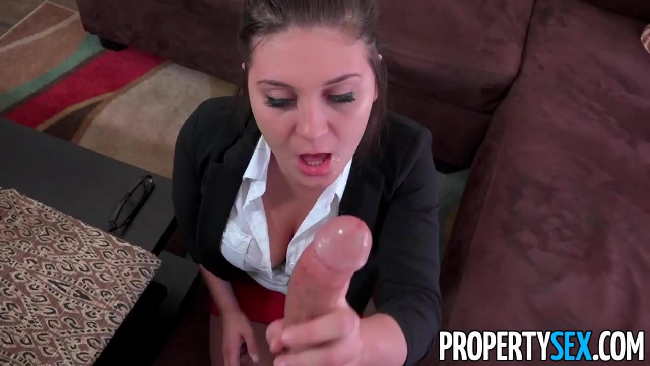 Sexy Girlfriend Pov Blowjob