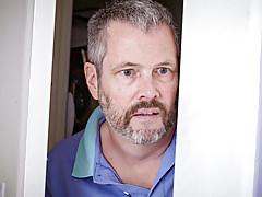 Cuckold husband reveals his wifes affair, enjoys watching it