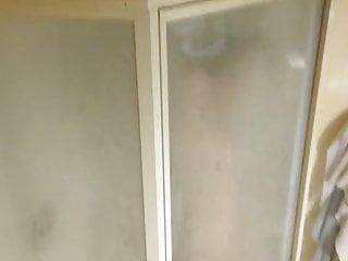 Novia en la ducha (1)