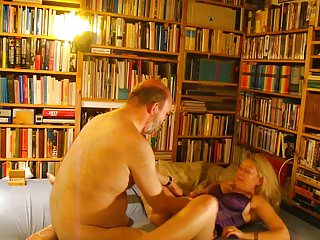 Gabi und Walter Ficking (2)