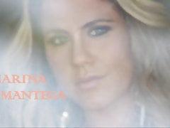 Marina Mantega - Revista Status