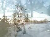 erotik im schnee