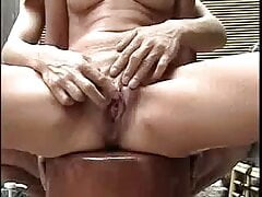 finger banging squirt 3