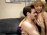 Nina Hartley, Mike Horner in sassy blonde is fucked in a