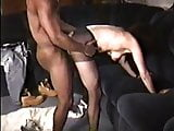 Wife getting fucked by BBC