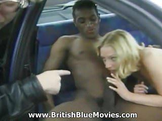 Omar british black cock dogging...