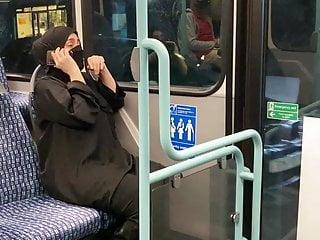 Muslim arabe beurette Abaya hijab Milf