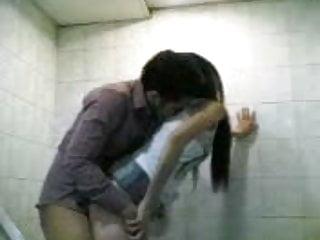 toilet Fuck pt. 2
