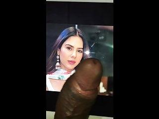 Sonam bajwa cum tribute punjabi actress cumshot porn...