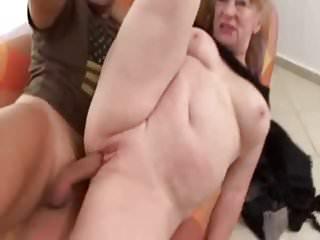 Saggy sex...