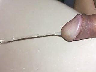 Beautiful Asian Penis Peeing