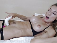 Show in video chat