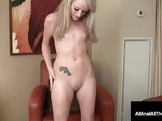Blonde taylor valentine butt pumped by hard cock...