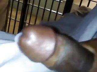 Prison handjob real...