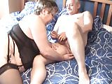 Bbw grannies having fun