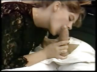 Marylin Piotr Blowjob