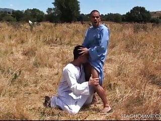 Haleeb (Eliad Anastos & Damien Crosse)