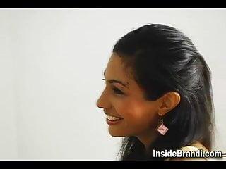 Desi Beautiful Slurps Penis