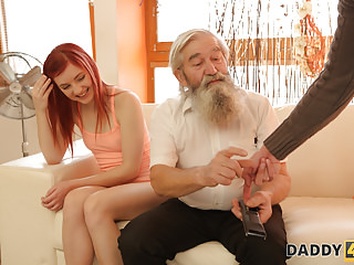 starší porno
