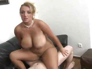 Mom with Wet Pussy