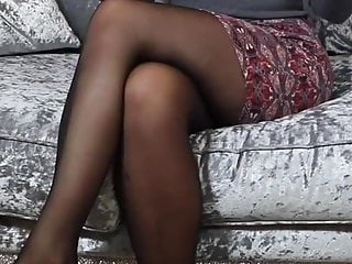 Pantyhose of the day 9