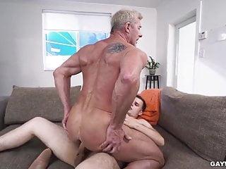 Jesse Avalon and Matthew Figata