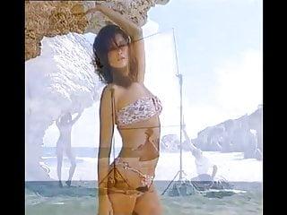 Tuba Unsal and Cagla Kubat Bikini PhotoShoot