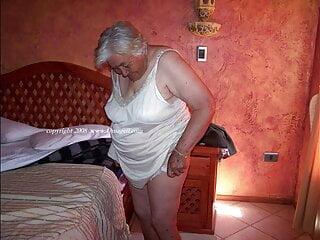 OmaGeiL – Amateur Moms Naked and Hot in Sampler