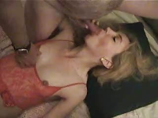 Sexy british milf enjoying a gangbang 2 - C3P0