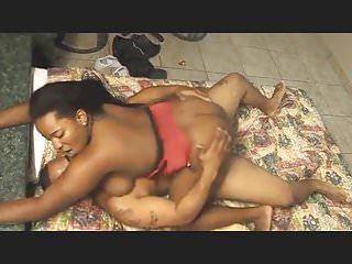 Threesome part 2...